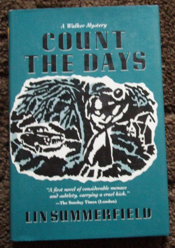 9780802757968: Count the Days