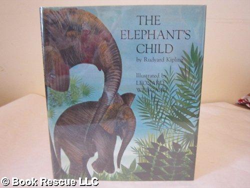 9780802760203: Elephant's Child