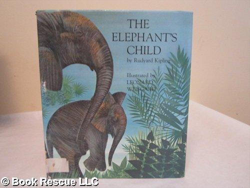 9780802760210: Elephant's Child