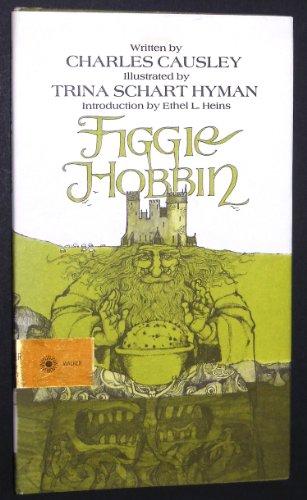 9780802761323: Figgie Hobbin