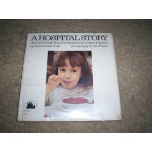 9780802761736: A Hospital Story (Open Family Series)