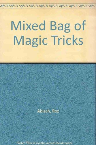 9780802761897: Mixed Bag of Magic Tricks