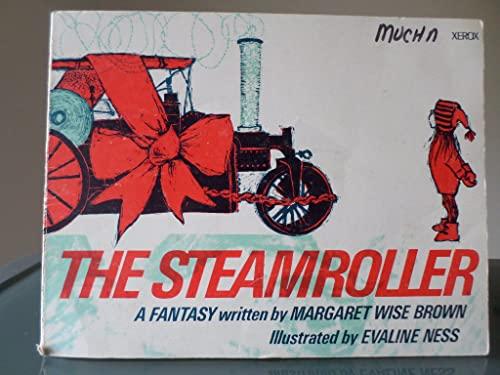 9780802761910: The Steamroller: A Fantasy