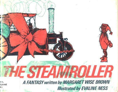 9780802761927: The Steamroller: A Fantasy