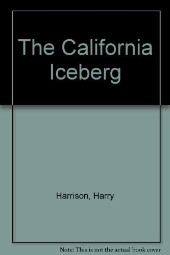 The California Iceberg: Harrison, Harry