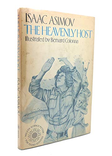 9780802762269: The heavenly host