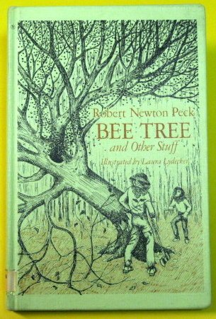 9780802762276: Bee tree and other stuff