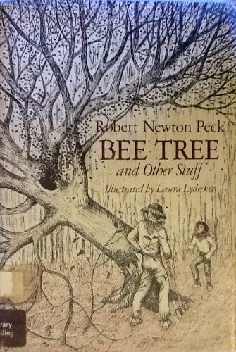 9780802762320: Bee tree and other stuff