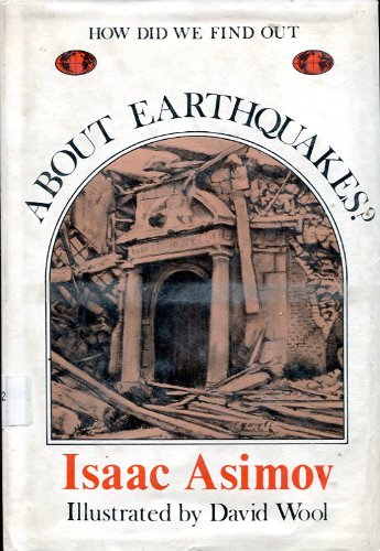 9780802763068: How Did We Find Out About Earthquakes?
