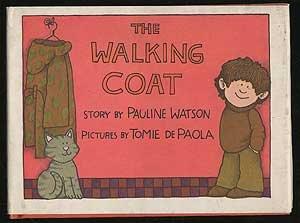 9780802763501: The Walking Coat