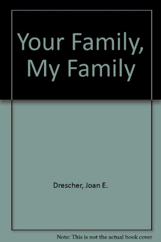 9780802763822: Your Family, My Family