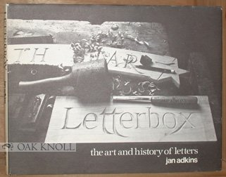 9780802763853: Letter Box: The Art and History of Letters