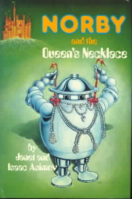 Norby and the Queen's Necklace