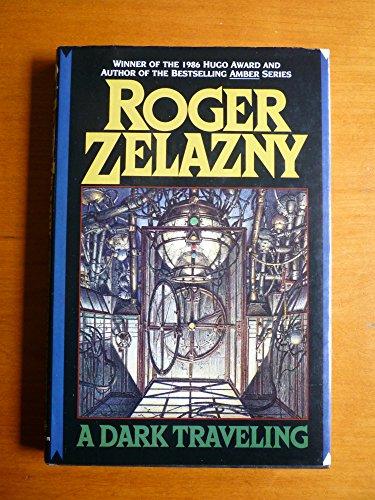 9780802766861: A Dark Traveling (Parallel Worlds)
