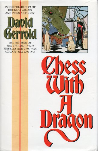 9780802766885: Chess With a Dragon (Millennium Series)