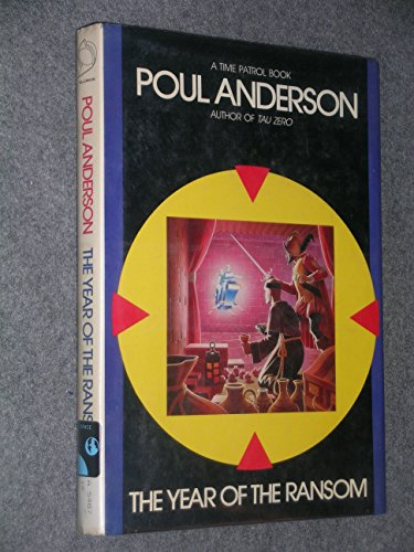 The Year of the Ransom (Millennium Books): Anderson, Poul