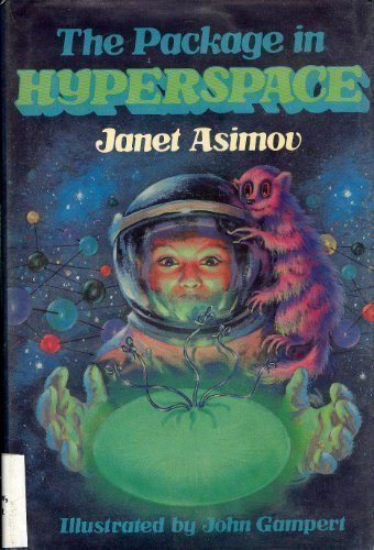 The Package in Hyperspace: Asimov, Janet
