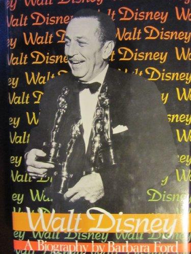 9780802768643: Walt Disney: A Biography