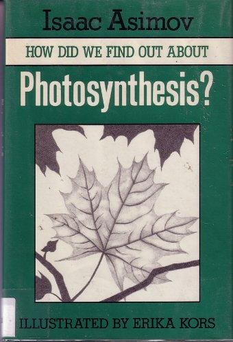 How Did We Find Out About Photosynthesis
