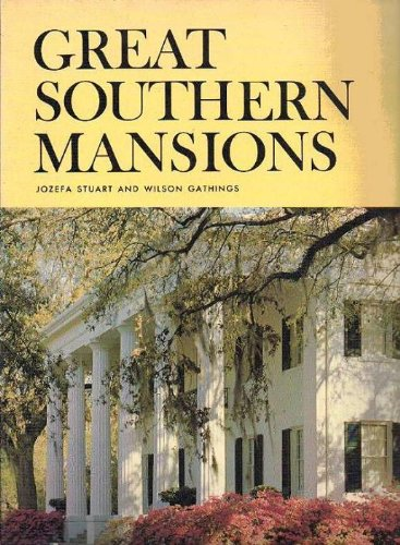 9780802771155: Great Southern Mansions