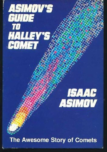 9780802772817: Asimov's Guide to Halley's Comet
