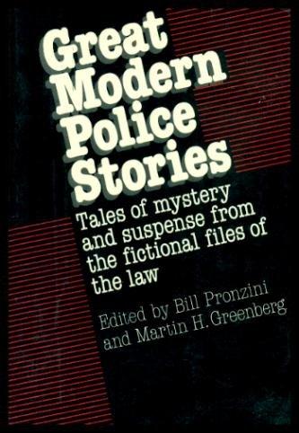 Great Modern Police Stories: Bill Pronzini