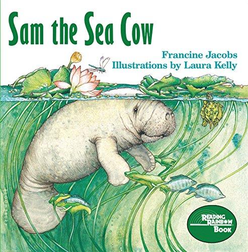 9780802773739: Sam the Sea Cow (Reading Rainbow)