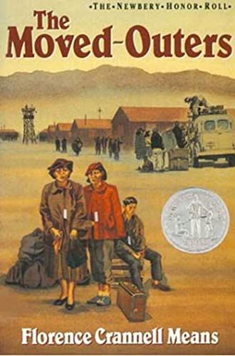 9780802773869: The Moved-Outers (The Newbery Honor Roll)