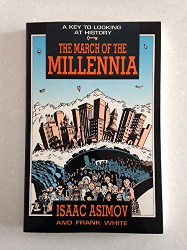 9780802773913: The March of the Millennia: A Key to Looking at History