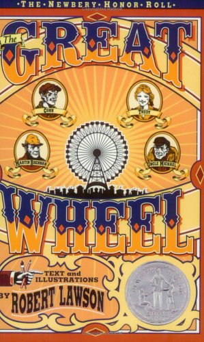 9780802773920: The Great Wheel (The Newbery Honor Roll)