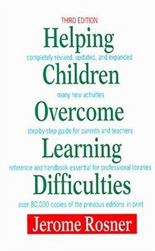 9780802773968: Helping Children Overcome Learning Difficulties