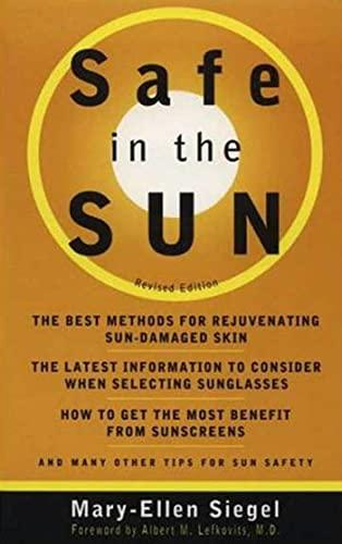 9780802774590: Safe in the Sun
