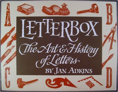 9780802774804: Letterbox: The Art & History of Letters