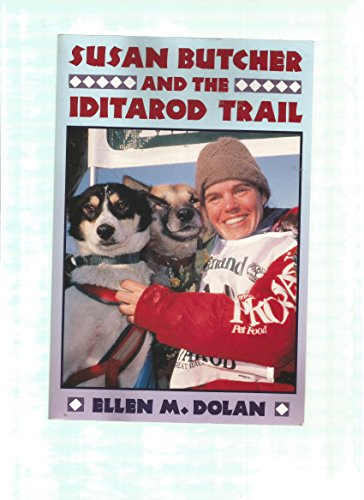 9780802774965: Susan Butcher and the Iditarod Trail