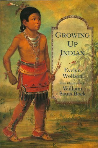 9780802775061: Growing Up Indian