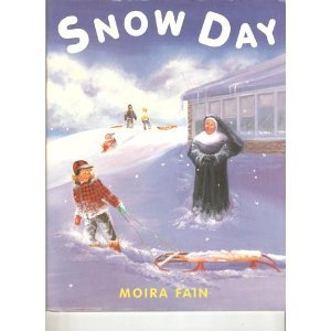 9780802775092: Snow Day