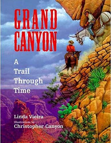 9780802775696: Grand Canyon