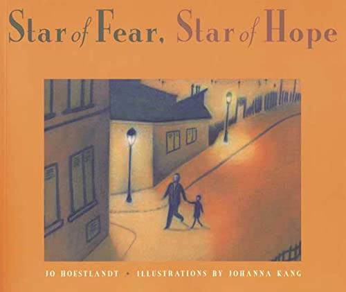 9780802775887: Star of Fear, Star of Hope