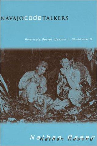 9780802775894: Navajo Code Talkers