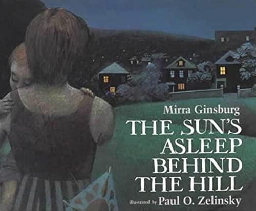 9780802776006: The Sun's Asleep Behind the Hill