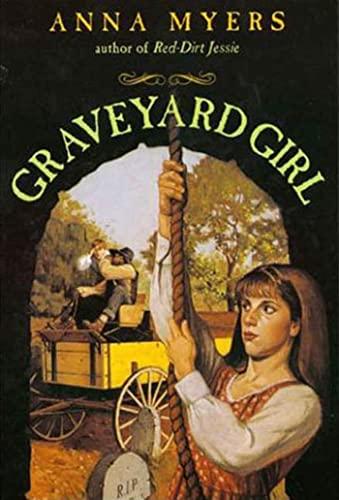 9780802776075: Graveyard Girl