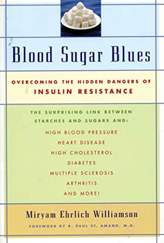 Blood Sugar Blues: Overcoming the Hidden Dangers of Insulin Resistance