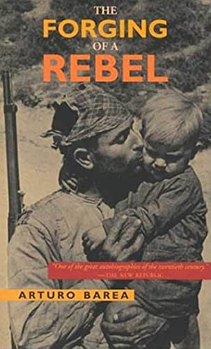 9780802776150: The Forging of a Rebel