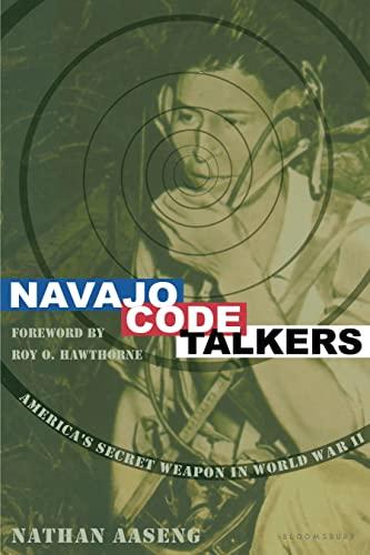 9780802776273: Navajo Code Talkers