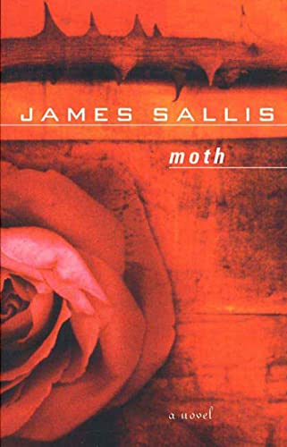 9780802776426: Moth (Lew Griffin)