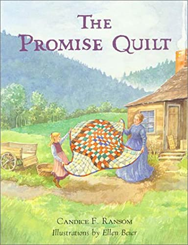 9780802776488: The Promise Quilt