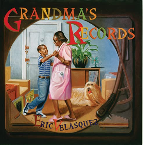 9780802776600: Grandma's Records