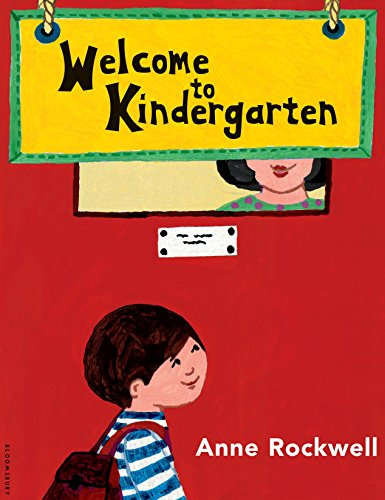 9780802776648: Welcome to Kindergarten
