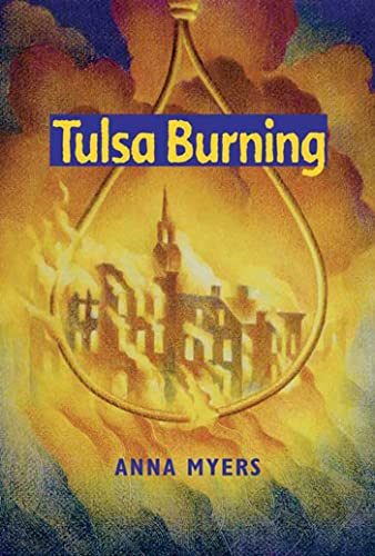 9780802776969: Tulsa Burning