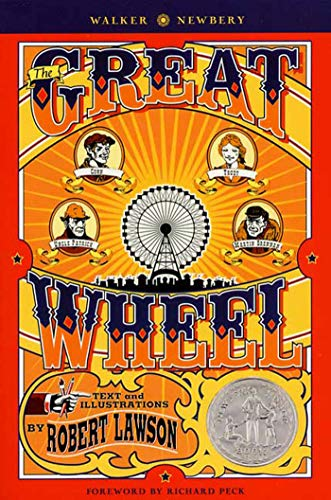 9780802777058: The Great Wheel